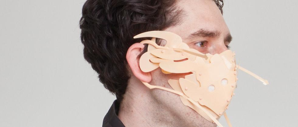 LMX_038.7 | Face Mask
