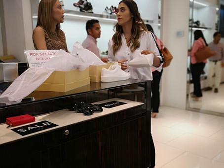 Sabes que es un personal Shopper ?