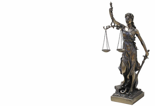 Diosa de la justicia
