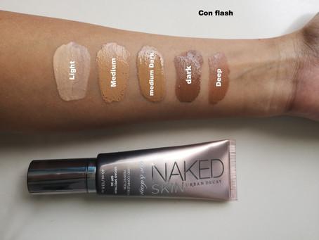 Naked Skin, One & Done