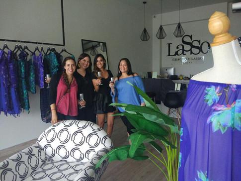 Taller Boutique Graciela Lazo