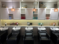 Shampoo Lounge