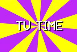TV Time: Episode 1