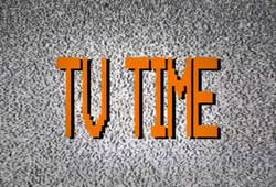 TV Time: Episode 2