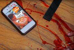 Snapchat Horror Story