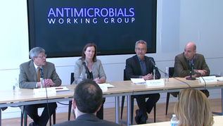 Antimicrobials Working Group