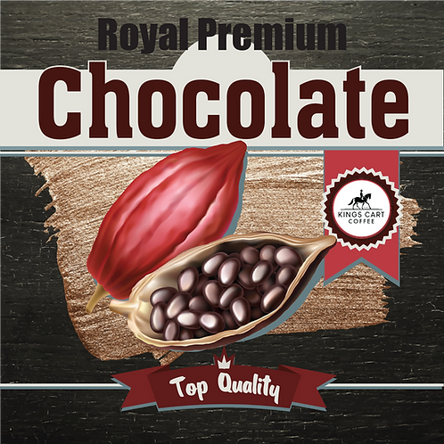 Royal Premium Chocolate Powder