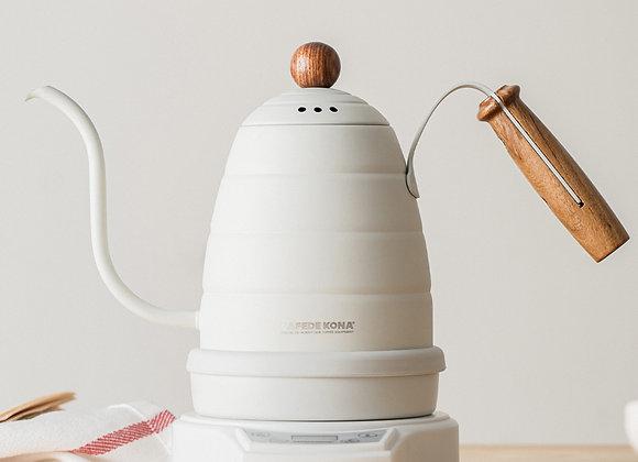 Cafede Kona - Electric Kettle