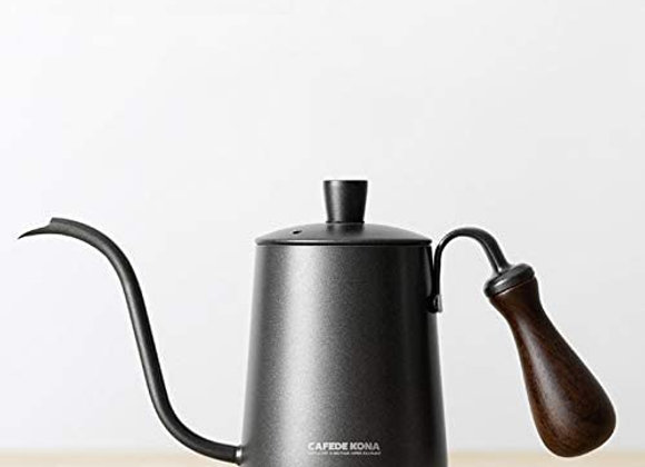 Cafede Kona - Pour Over Kettle