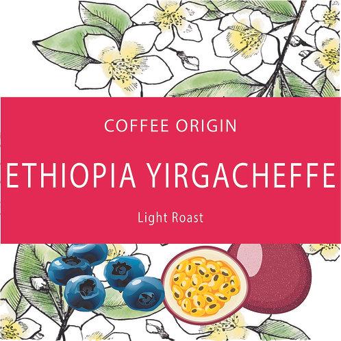 Ethiopia Yirgacheffe