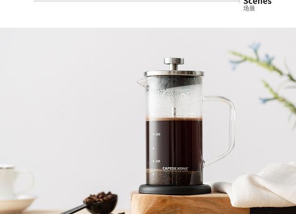 Cafede Kona - French Press