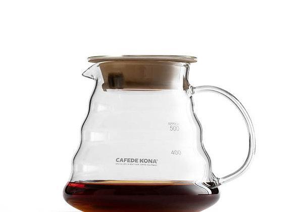 600 ml Cafede Kona Coffee Server