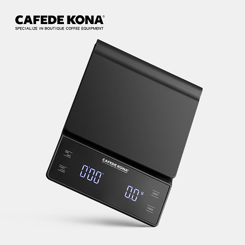 Cafede Kona - Precision Weighing Scale