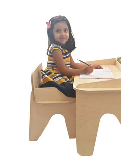 Table & Chair-CuddlyCoo Products