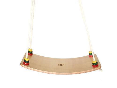 Curved Board Swing