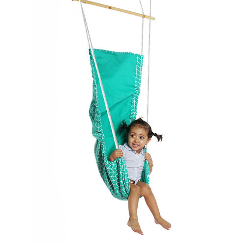 Children's Hammock Swing