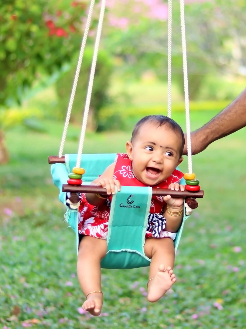 toddler-swing-cuddlyCoo