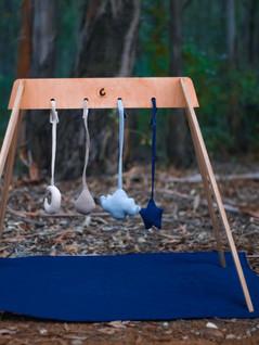 Play Gym Mini Tent-cuddlycoo