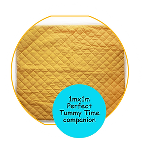 tummy time playmate-CuddlyCoo