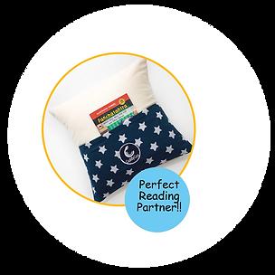 design Cushion-cuddlycoo