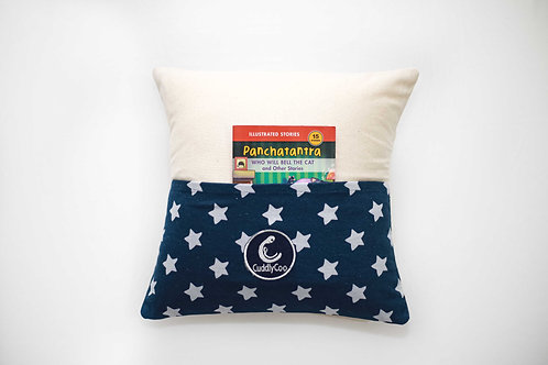 Reading Cushion(with Pillow)