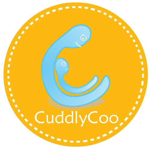 CuddlyCoo Physical Brochure