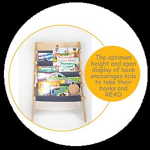 perfecr design-folding bookshelf-cuddlycoo