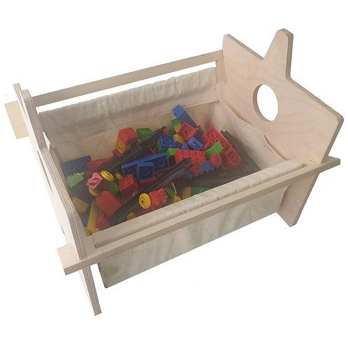 Stackable ToyOrganiser