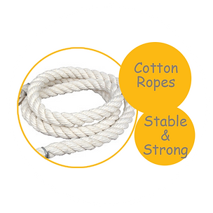Strong and Sturdy Rope-cotton-cuddlyCoo