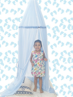 baby canopy tent-cuddlycoo