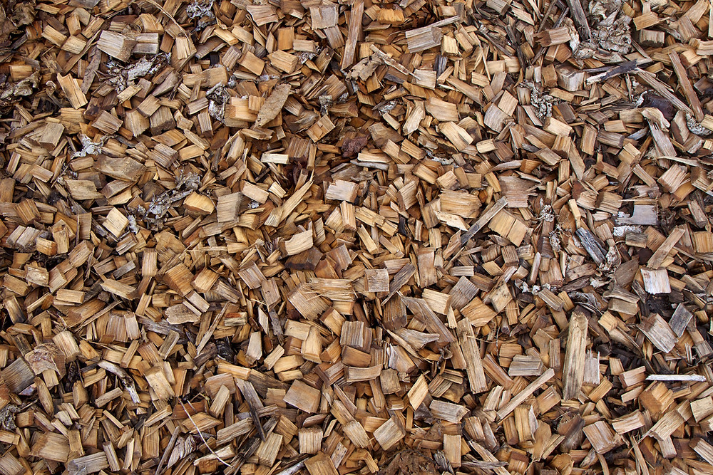 Stump grinding mulch recipe | Accomplished Tree Management