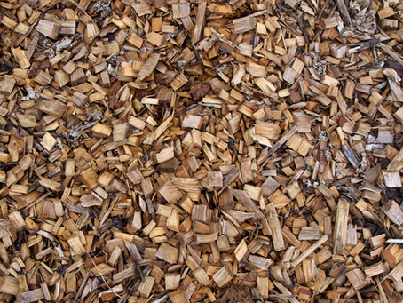 STUMP GRINDING MULCH RECIPE