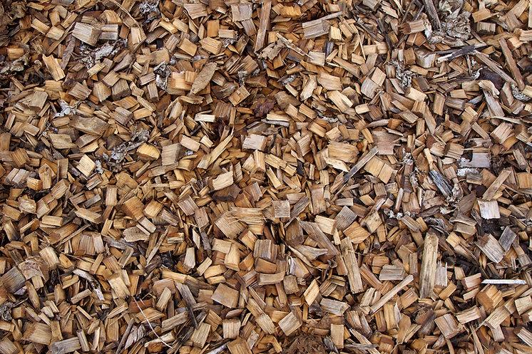mulch near reading pa