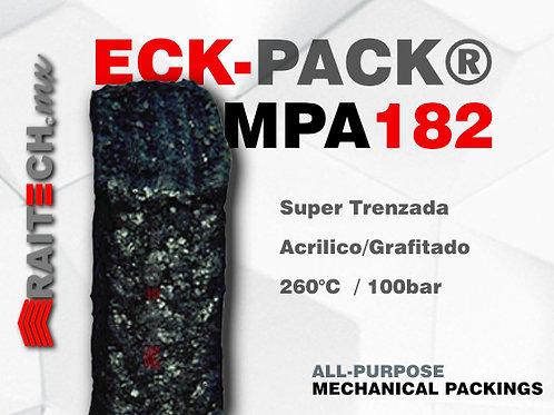 Empaquetadura Acrilica Grafitada RAITECH ECK-PACK MPA-182
