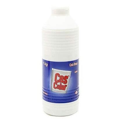 Cola Branca 1Kg Cas Colar