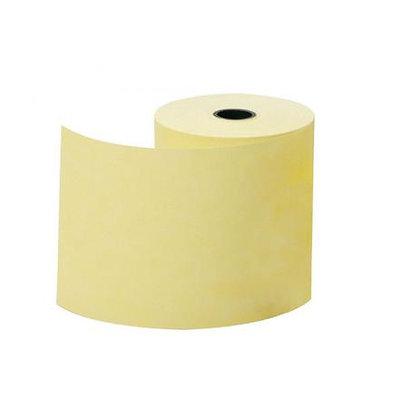 Bobina 80x40 Térmica Amarela 48g Maxprint