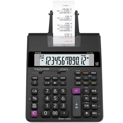 Calculadora Casio HR-150RC com Impressao