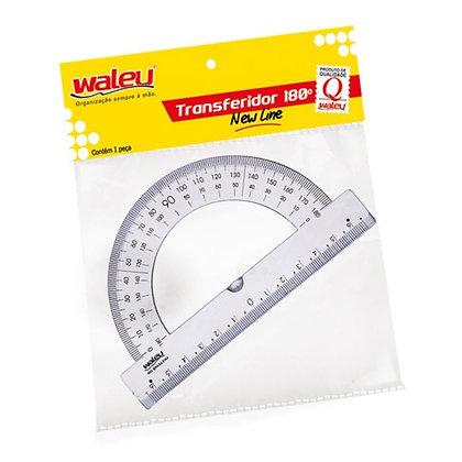Transferidor Waleu 180º