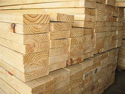Interwil Wood Products Timber Supplier South Africa