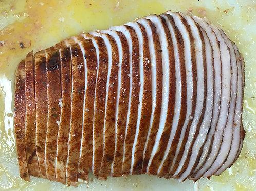 Turkey Breast (Sliced)