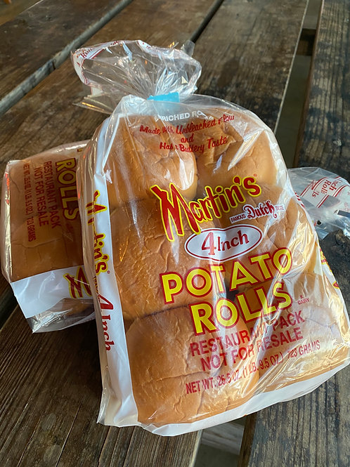 Martin's 12 Pack of Buns