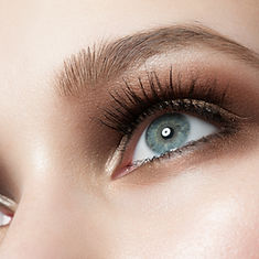 Eye Treatments - Eyebrow Waxing
