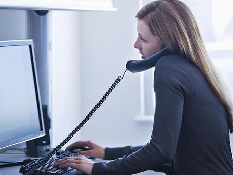 Как получить консультацию по телефону