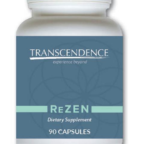 Transcendence ReZEN