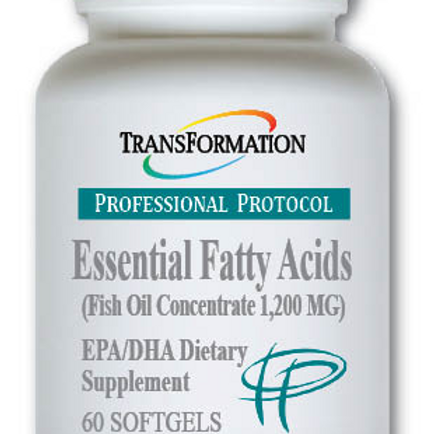 Essential Fatty Acids (EFA 1200 MG)