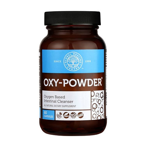 Oxy-Powder® Colon Cleanser