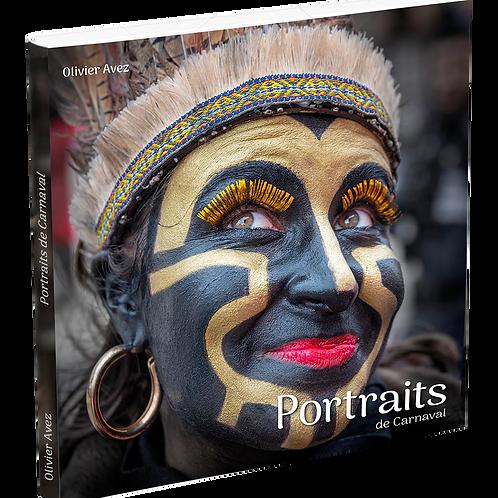 Portraits de Carnaval par Olivier Avez
