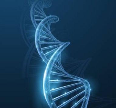 12 Stand DNA Activation