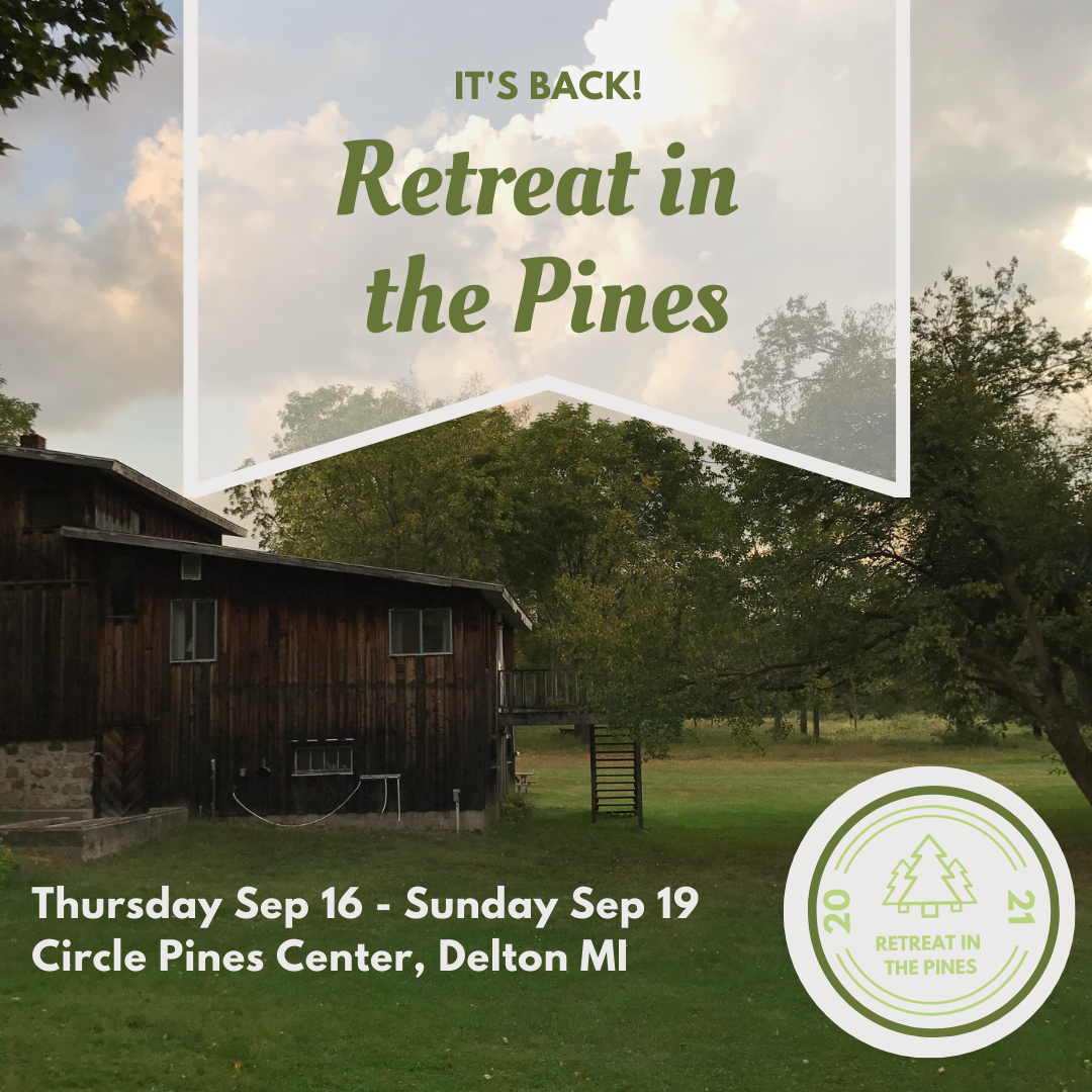 Retreat in the Pines 2021