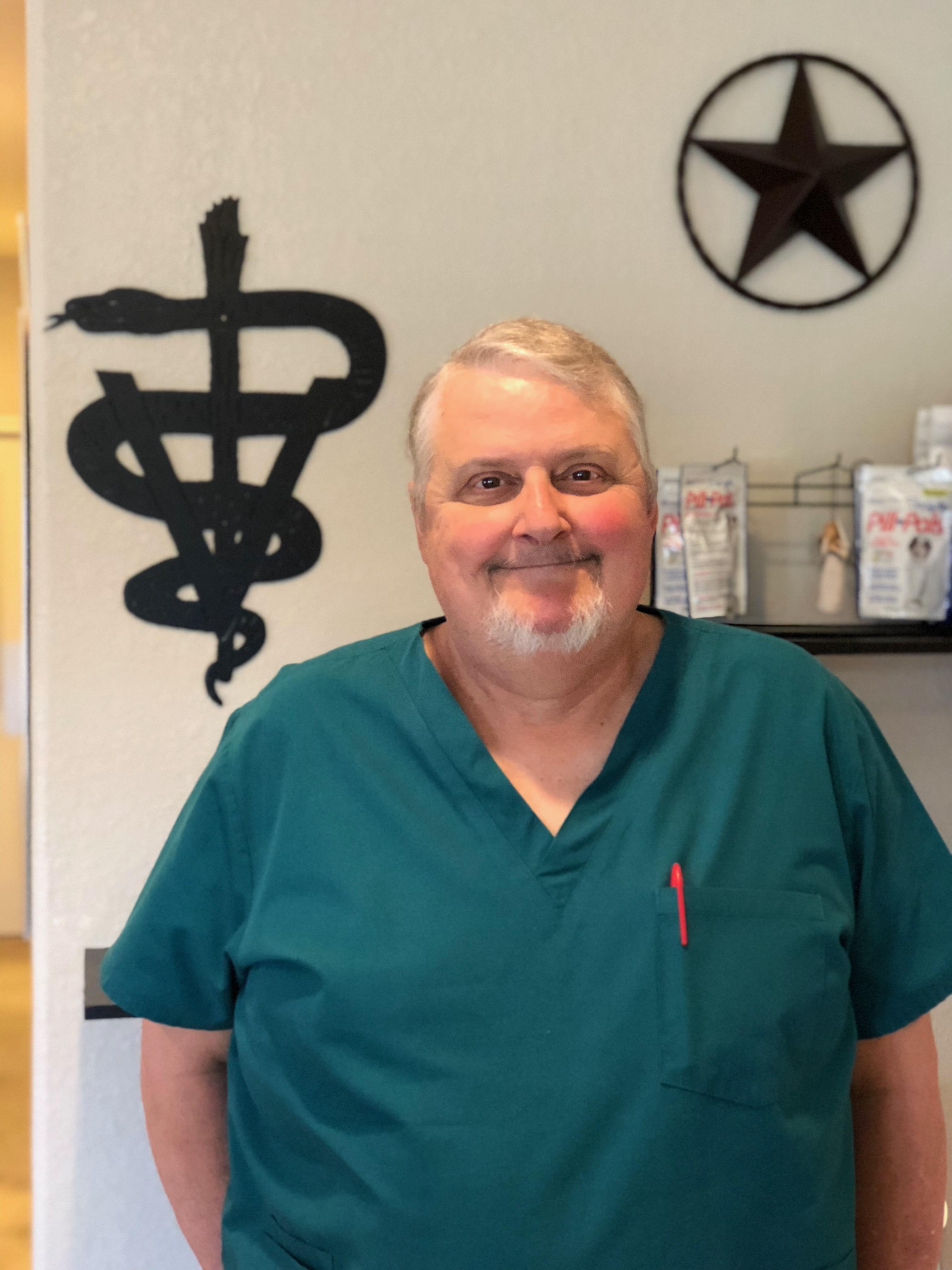 Dr. Dan Simpson